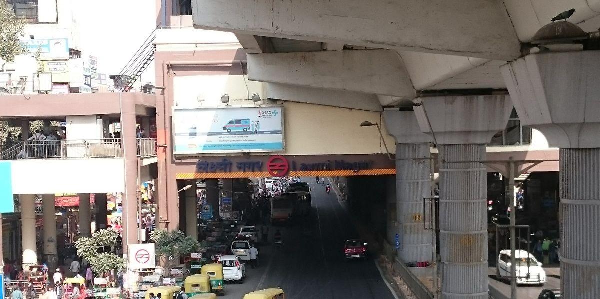 Web Design in Laxmi Nagar New Delhi